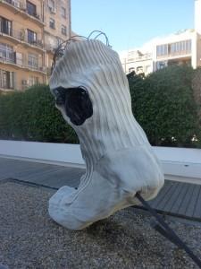Tapies sock