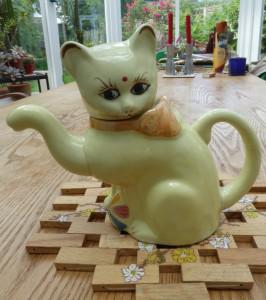Cat crop